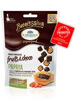 L'Angelica Buonissima Fruits&Choco Papaya