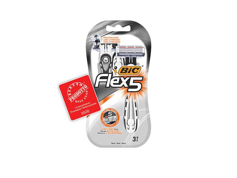 Bic Flex 5