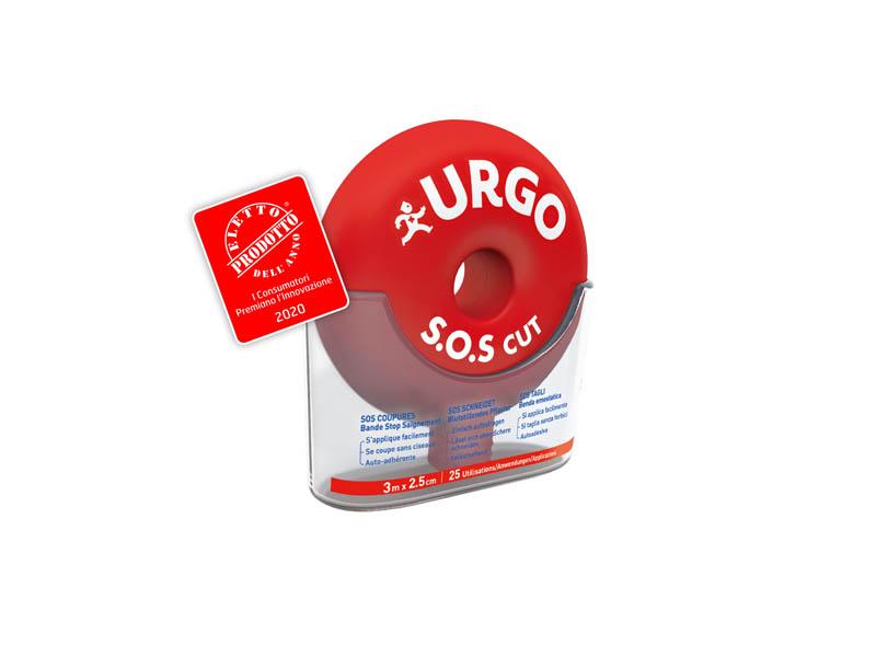 Urgo Sos Cut