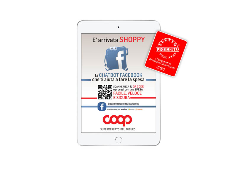Coop Shoppy Chatbot