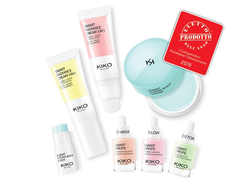 KIKO Smart Skincare