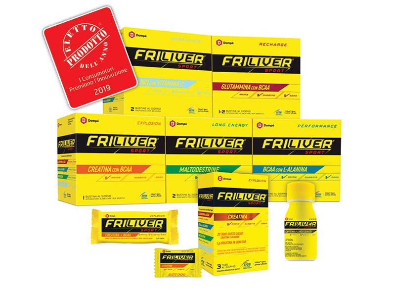Friliver® Sport