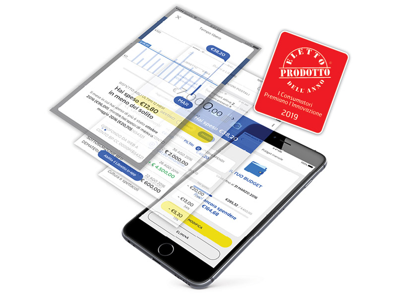 Bancoposta PFM e Gestione Digitale del Risparmio Postale