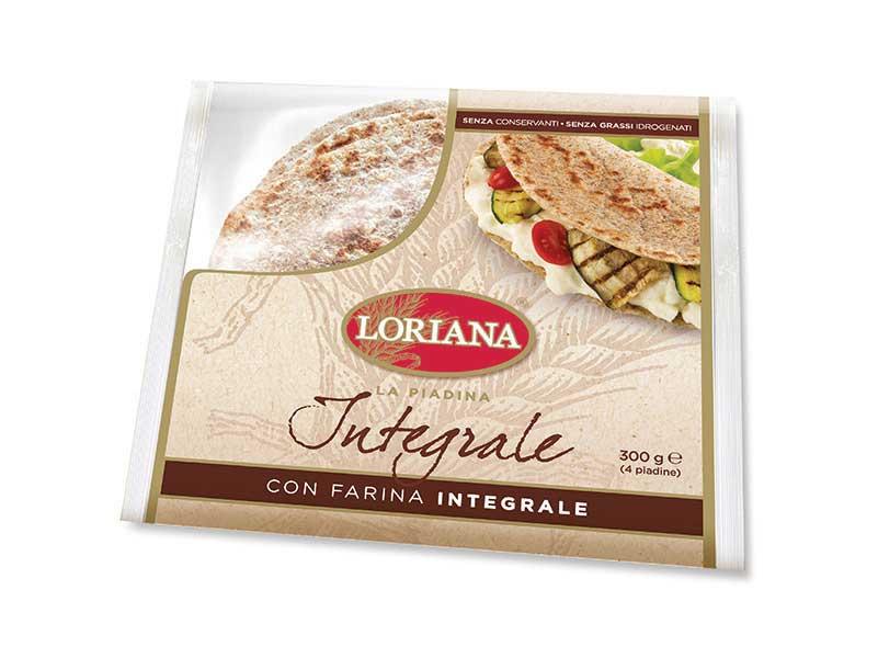 Gourmet Gold Tortini