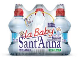 Sant Anna La Baby