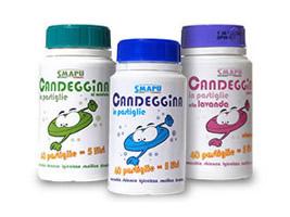 Smapu Candeggina in pastiglie