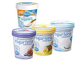 Latteria Merano Frozen Yogurt