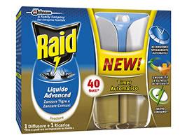 Raid Liquido Advanced