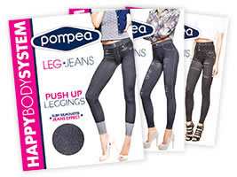 Pompea LegJeans