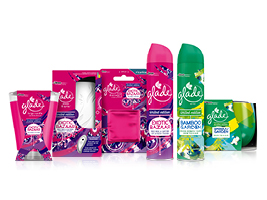 Glade Limited Edition