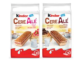 Kinder Cerealè