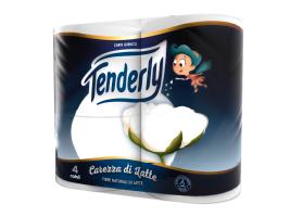 Tenderly Carezza di Latte