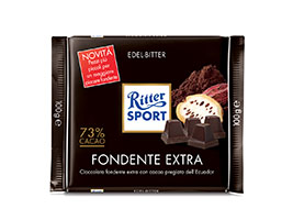 Ritter Sport Fondente Extra 73%