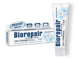 Biorepair Whitening