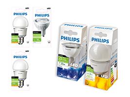 Philips Lampadina Led
