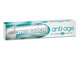 Mentadent Dentifricio Anti Age