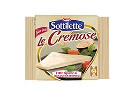 Sottilette Le Cremose