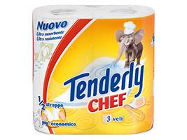 Tenderly Chef