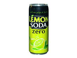 Lemonsoda Zero