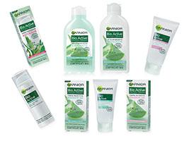Garnier Skin Naturals Linea Bio Active