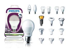 Philips Gamma Led