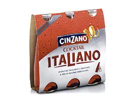 Cinzano Cocktail Italiano