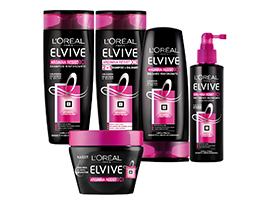 L'Oréal Paris Elvive Arginina Resist X3