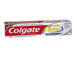 Colgate Total Advanced Clean