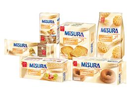 Misura Linea Integrale Fibrextra