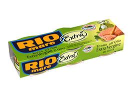 Rio Mare Extra'