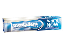Mentadent White Now