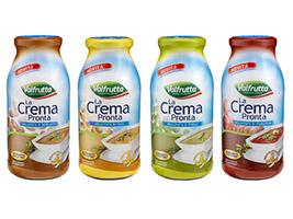 Valfrutta La Crema Pronta