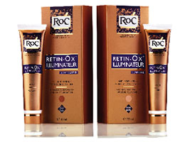RoC Retin-Ox Illuminateur