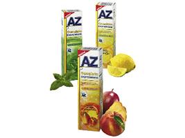 AZ Complete Expression