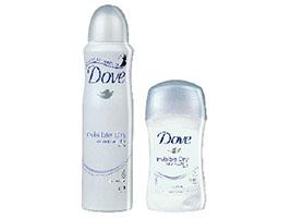 Dove Deodorante Invisible Dry