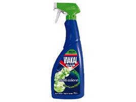Viakal Plus Multi-azione igienizzante