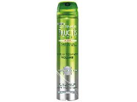 Garnier Fructis Spray Fissante Corpo&Volume