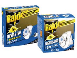 Raid Night&Day