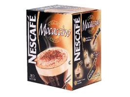 Nescafé Mocaccino