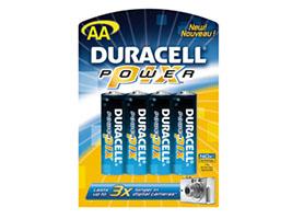 Duracell Power Pix
