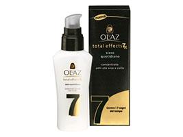 Oil of Olaz Total Effect 7x
