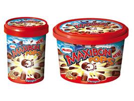 Maxibon Pops