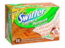 Swiffer Legno&Parquet