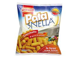 Crocchette Patasnella