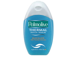 Palmolive Doccia Thermal