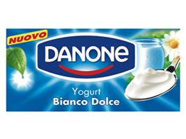 Danone Nuovo Yogurt Intero
