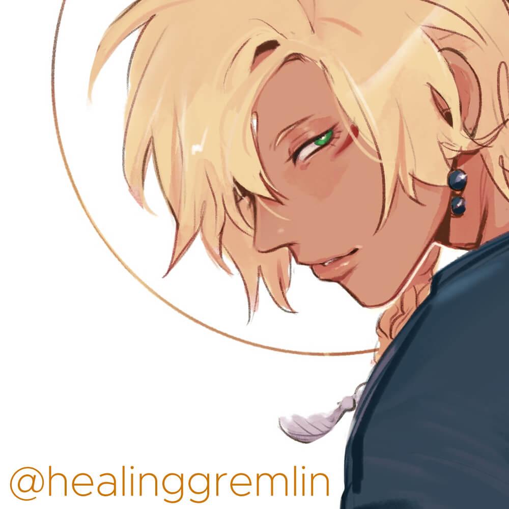 Healinggremlin