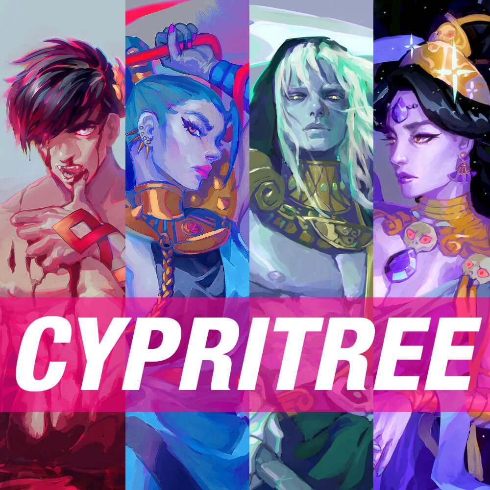 Cypritree