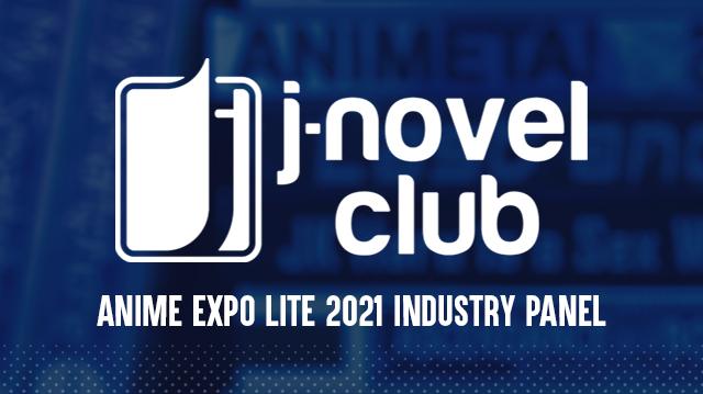 J-Novel Club Industry Panel