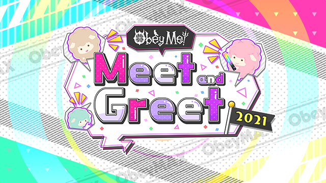 Obey Me! Meet and Greet 2021